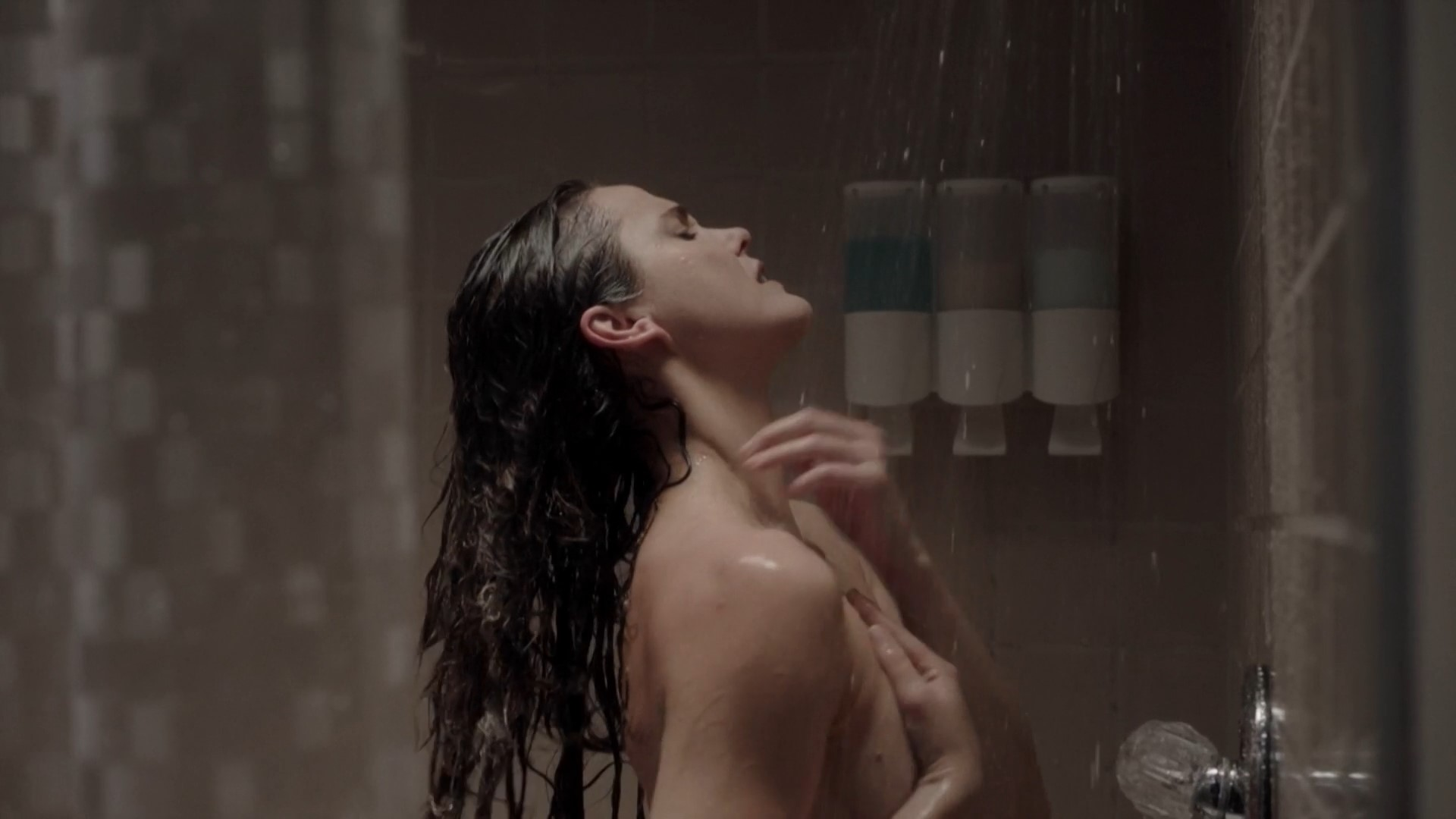 Boobs Topless Keri Russell naked photo 2017