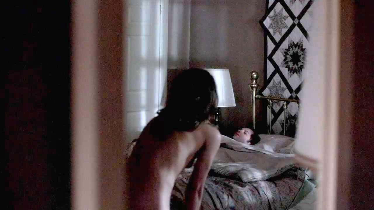scene Keri russell nude