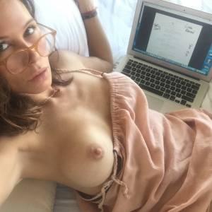 Rhona Mitra Leaked Nude Pics 2017