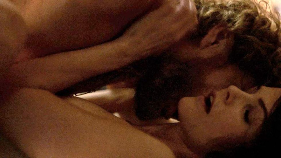 Keri russell americans nude think, that