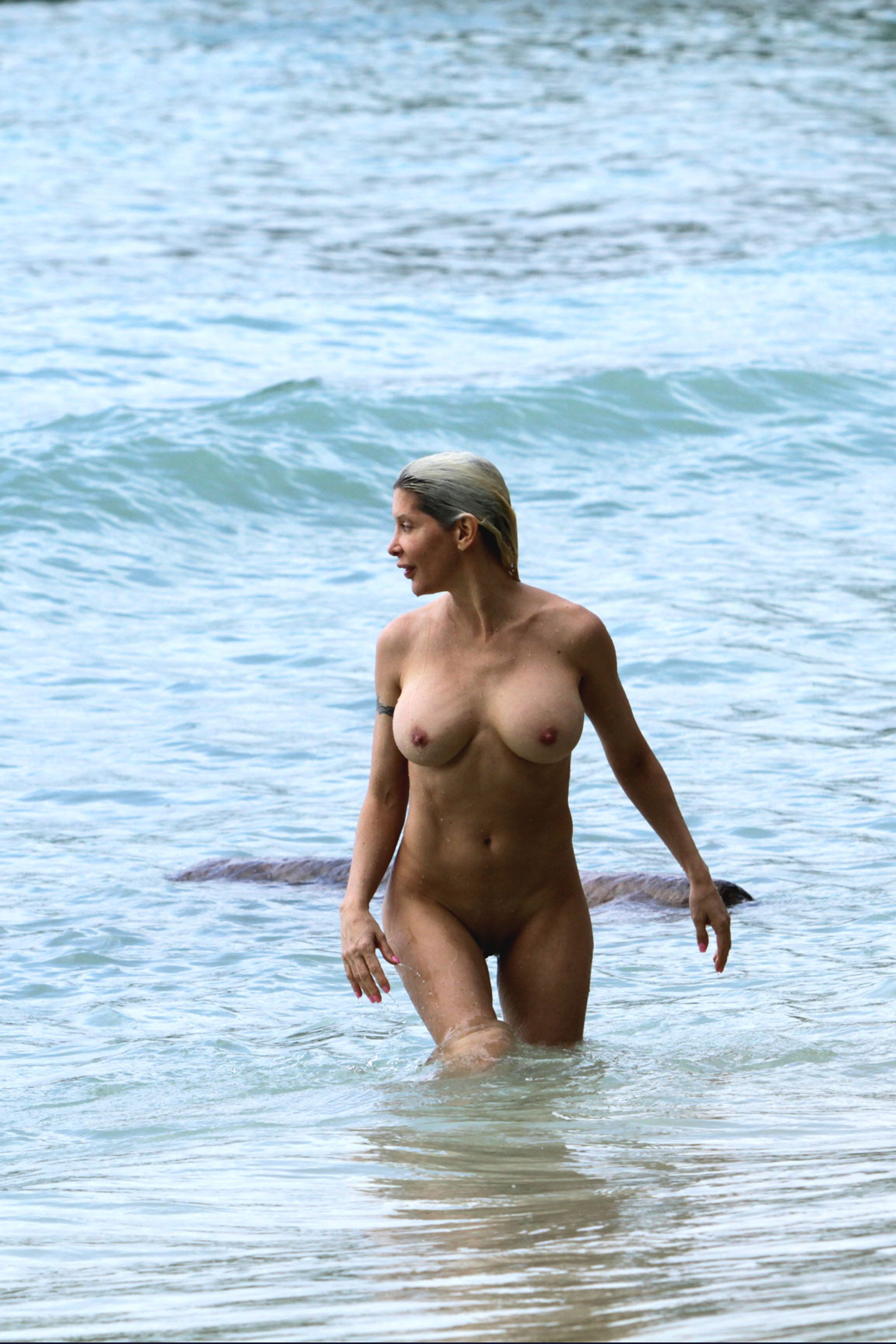 Angelique morgan naked that can