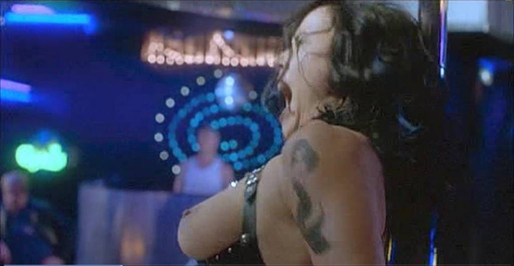 Jennifer tilly sex usually