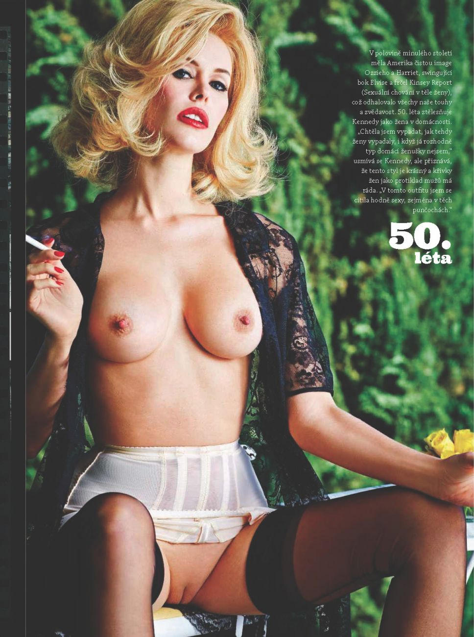 Kennedy summers nude 27 Photos - 2019 year