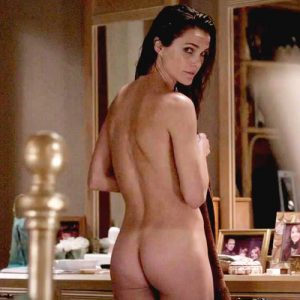 Agree, the Keri russell americans nude very