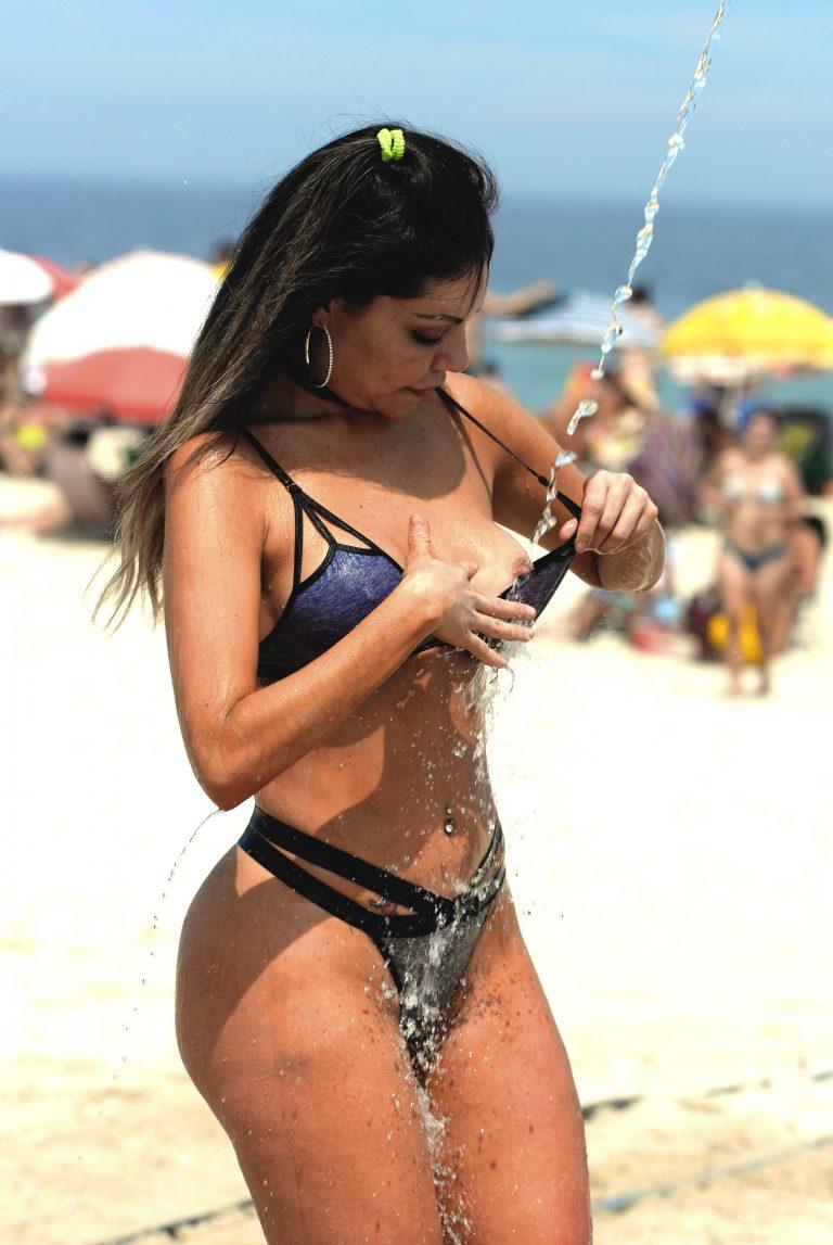 from Jamir elizabeth gutierrez fake nude