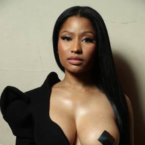 Nicki Minaj Nude Pics and Sex Tape PORN Video [2020 Update] 19