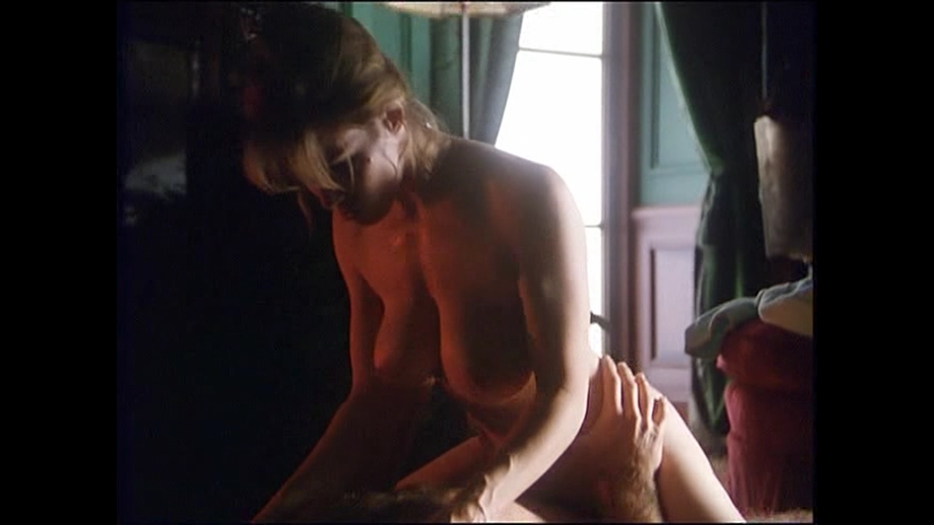 Cock oily slut