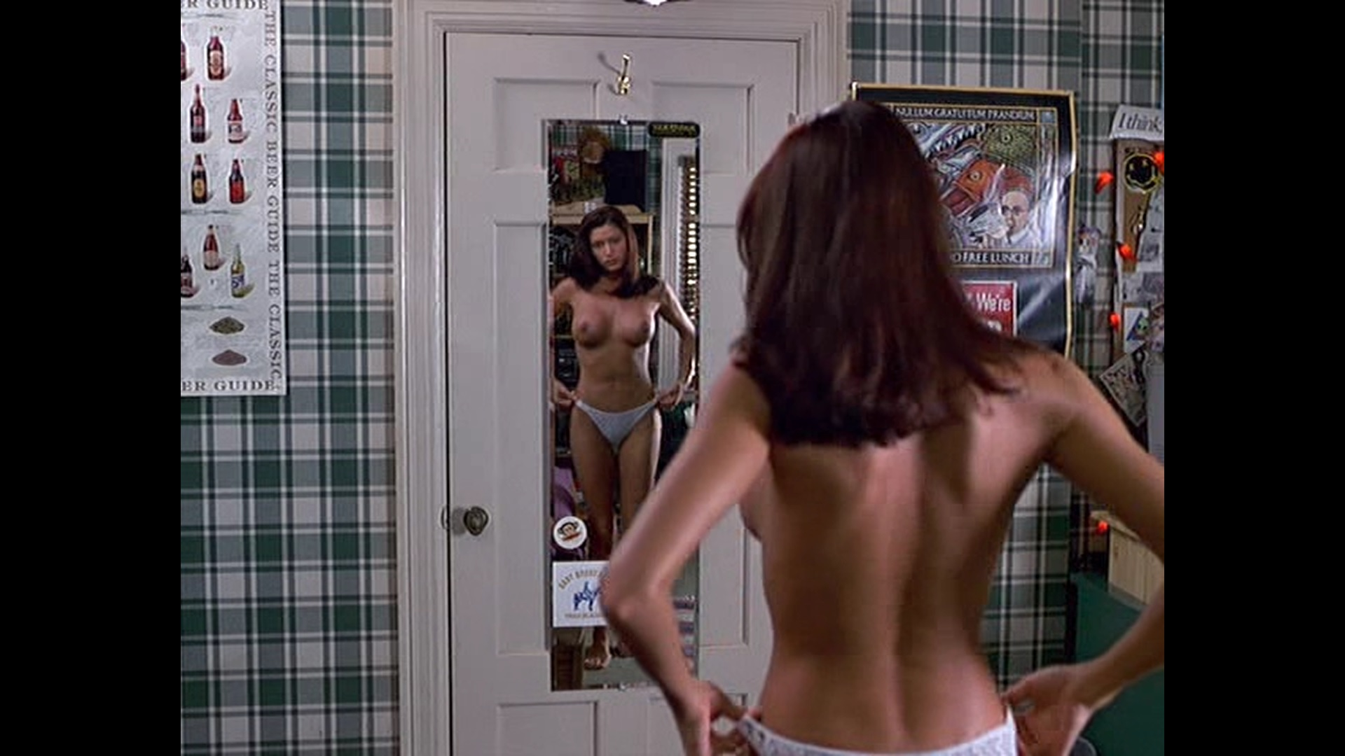 American Pie Uncensored Video shannon elizabeth nude boobs in american pie movie - free video