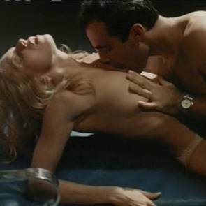 Traci Lords Nude Sex Scene In Extramarital Movie
