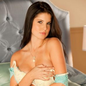 Amanda Cerny Nude Pics and Leaked Porn Video 3