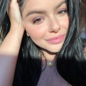 Ariel Winter Nude LEAKED Pics & Sex Tape Porn Video 30