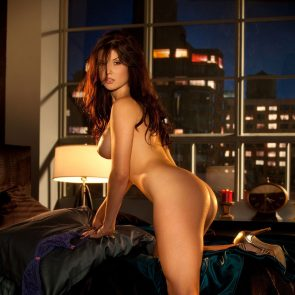 Amanda Cerny Nude Pics and Leaked Porn Video 32