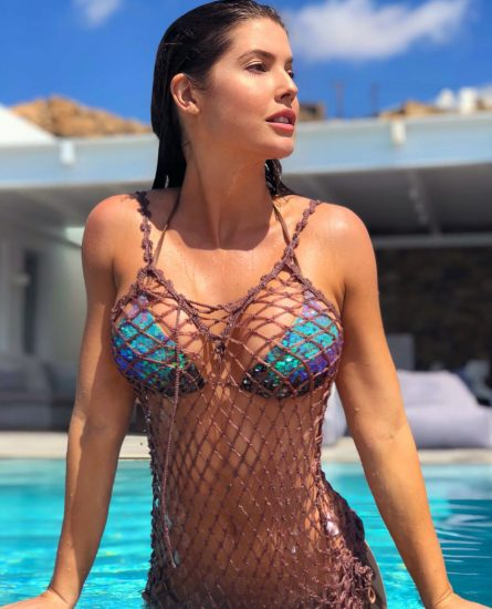 Amanda Cerny Nude Pics and Leaked Porn Video 65