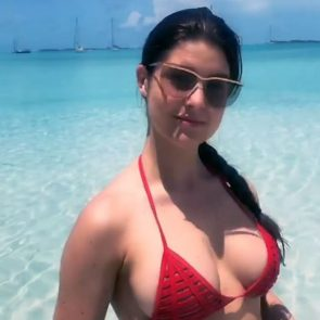 Amanda Cerny Nude Pics and Leaked Porn Video 72