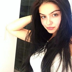 Ariel Winter Nude LEAKED Pics & Sex Tape Porn Video 37