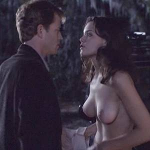 Katie Holmes Nude Scene In The Gift Movie