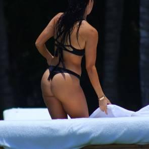 Kourtney Kardashian Nude – 2021 ULTIMATE Collection 137