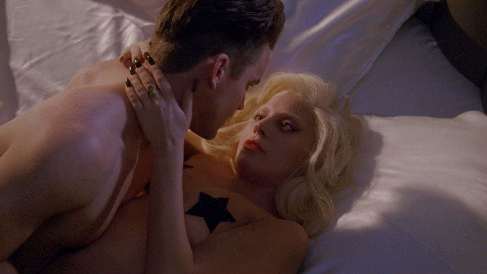 lady gaga sex video