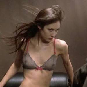 Olga Kurylenko Nude Scene In Le Serpent Movie