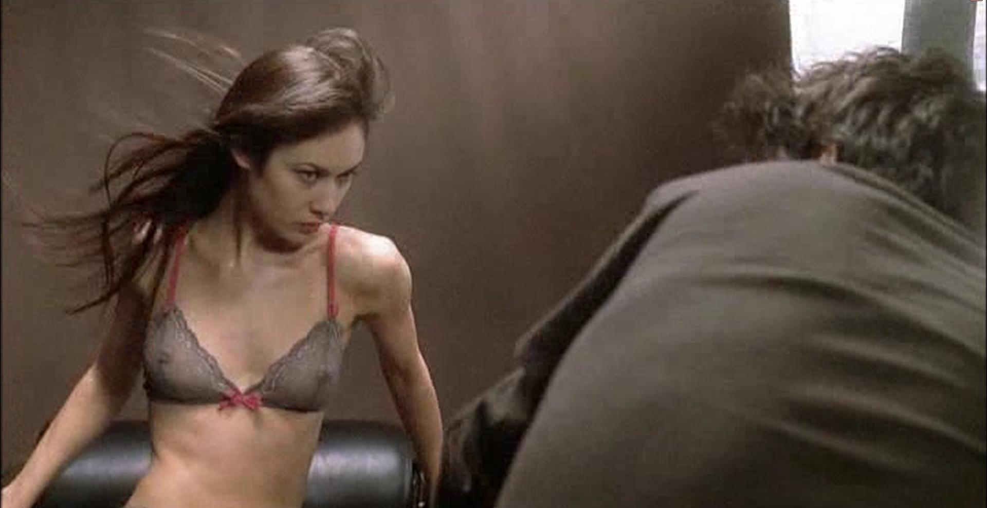 Film Celeb Porn olga kurylenko nude scene in le serpent movie - free movie