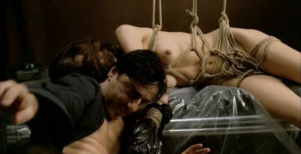 Olga Kurylenko Nude Boobs In Le Serpent Movie