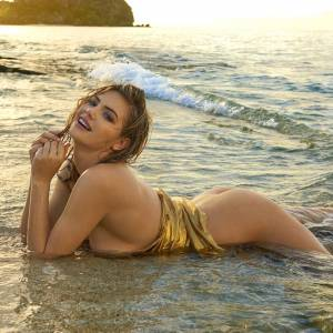 Kate Upton Sexy Shots Collection