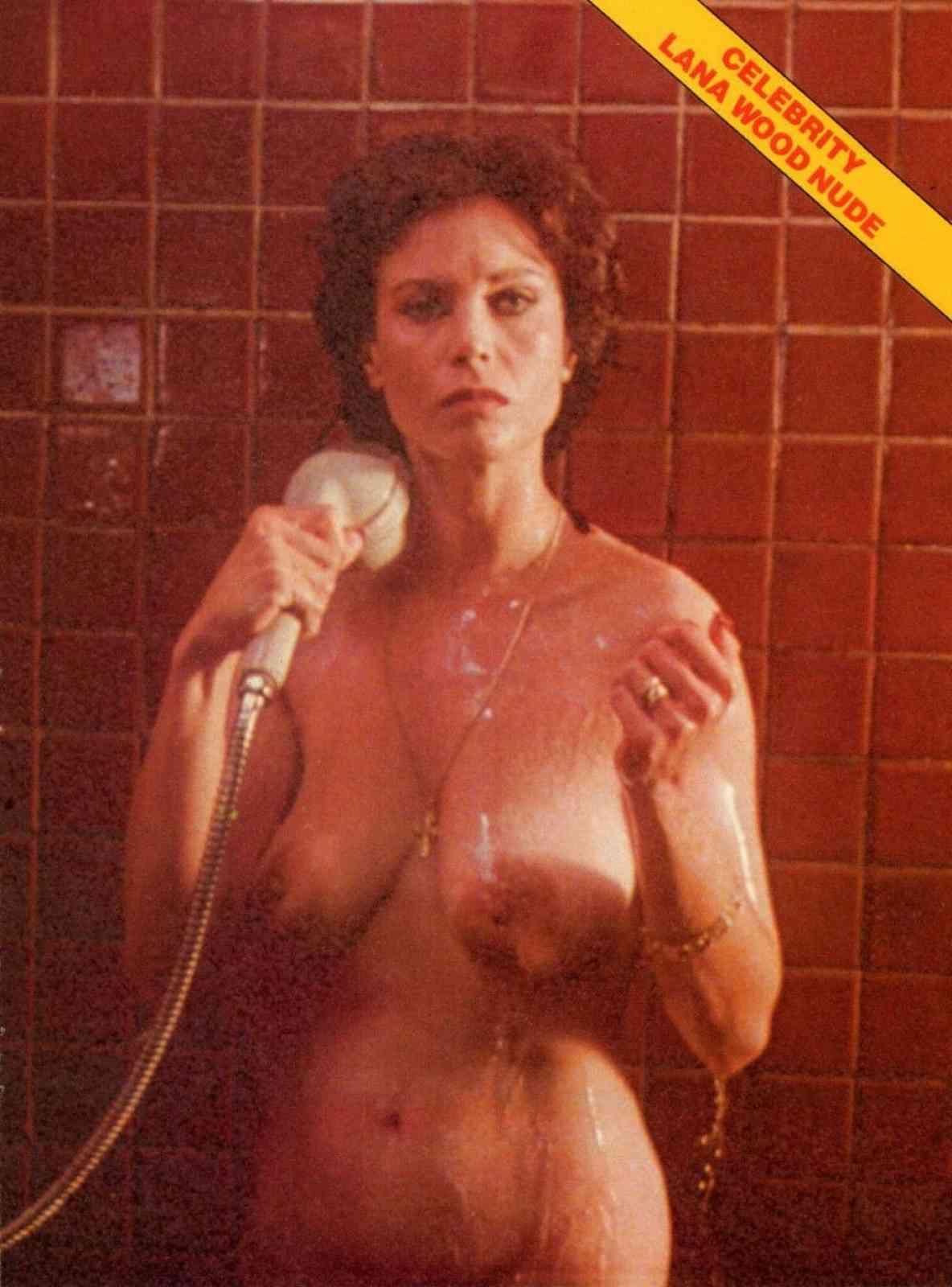 Lana Wood Nude - Scandal Planet-5431
