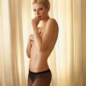 Gwyneth Paltrow Nude Sex Scene In Sylvia Movie