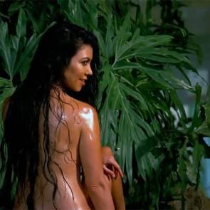 Kourtney Kardashian Nude – 2021 ULTIMATE Collection 45