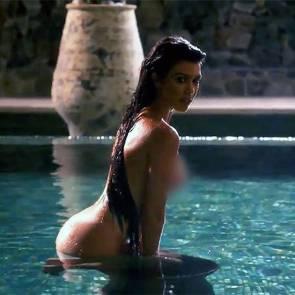 Kourtney Kardashian Nude – 2021 ULTIMATE Collection 46