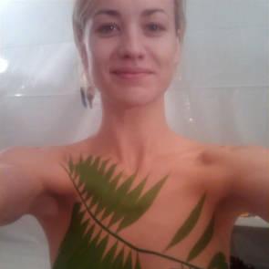Yvonne Strahovski Nude Leaked Pics, Porn and Scenes 64