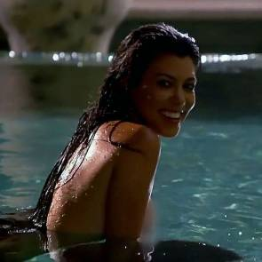 Kourtney Kardashian Nude – 2021 ULTIMATE Collection 48
