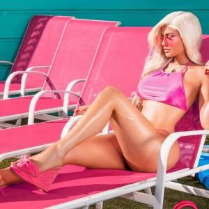 Kylie Jenner Hot For Flaunt Magazine