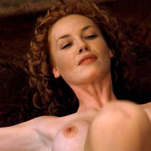 Nude connie nielsen