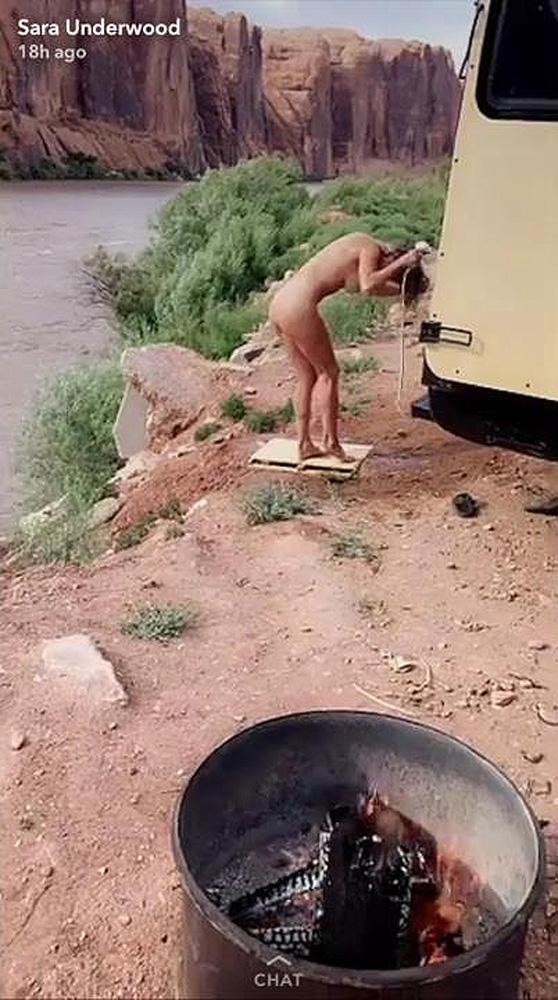 Nude russian woman pics