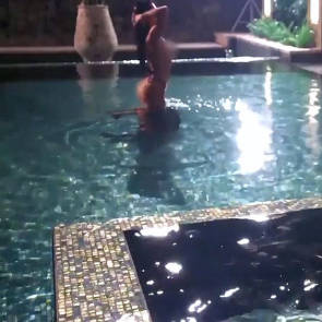 Kourtney Kardashian Nude – 2021 ULTIMATE Collection 54