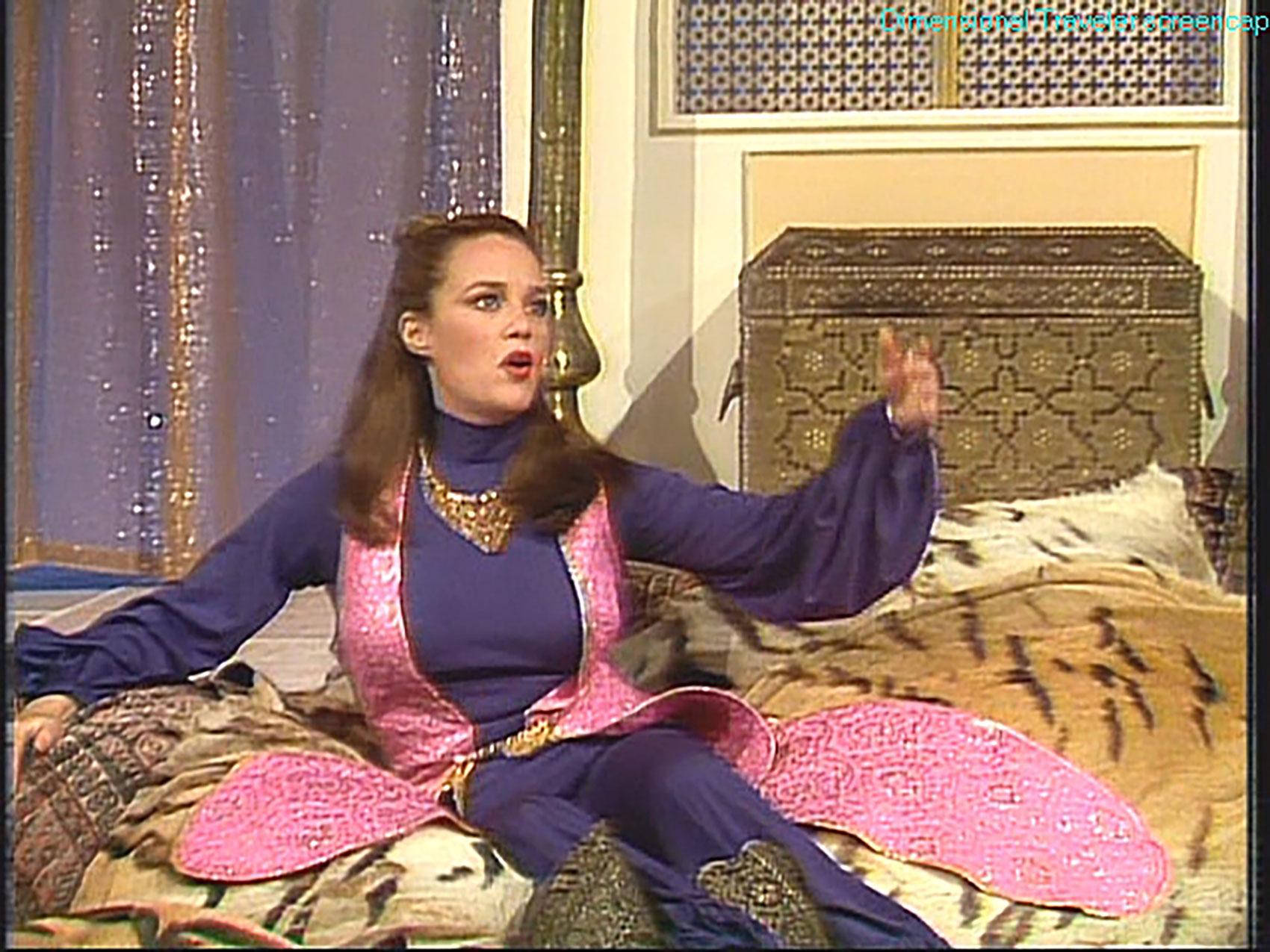 Madeline Kahn  nackt
