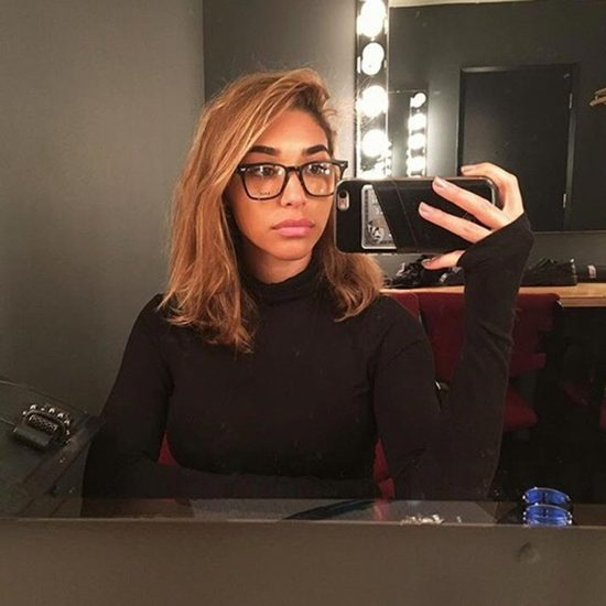 Chantel Jeffries Nude LEAKED Pics & Private Porn Video 54
