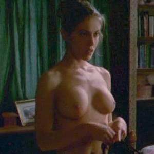 Sara Rue Nude Scene