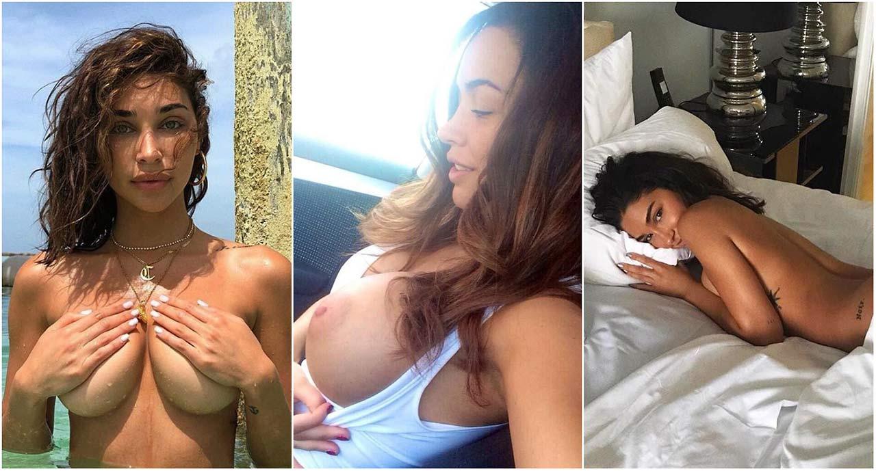 Chantel Jeffries Nude Pics