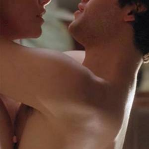 Charlize Theron Nude Sex Scene In Head In The Clouds Movie