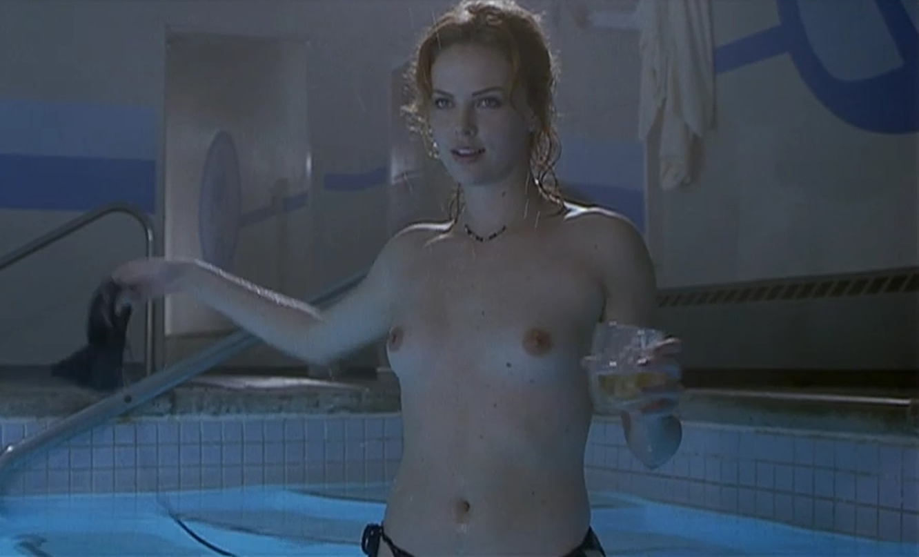 charlize theron the yards erotic scene