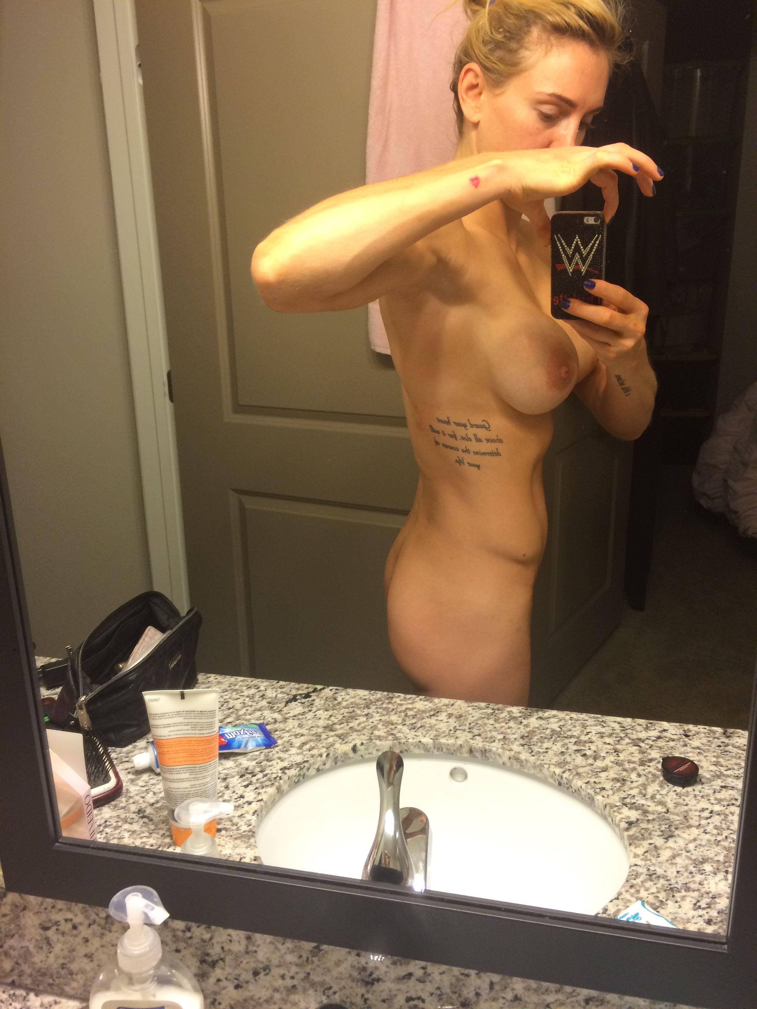 Miss nude candy davis
