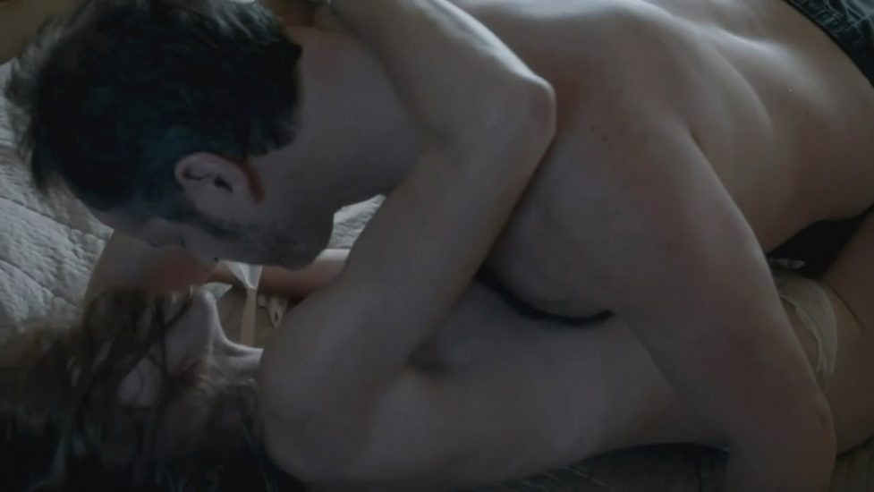 Connie Nielsen Nude Pics & Topless Sex Scenes Compilation 19
