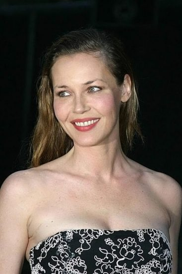 Connie Nielsen Nude Pics & Topless Sex Scenes Compilation 50