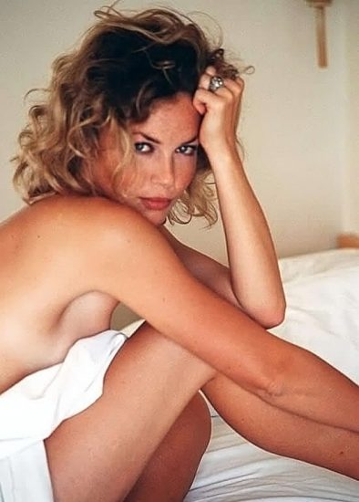 Connie Nielsen Nude Pics & Topless Sex Scenes Compilation 24