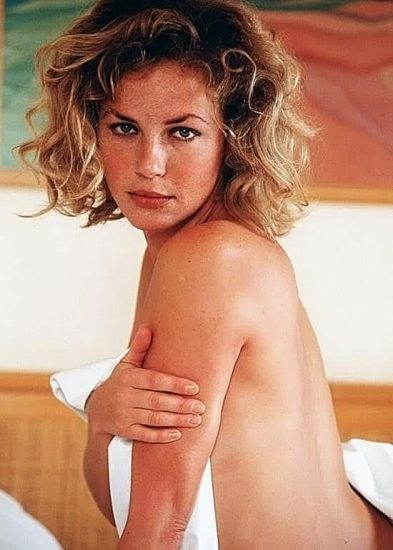 Connie Nielsen Nude Pics & Topless Sex Scenes Compilation 23