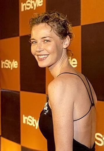 Connie Nielsen Nude Pics & Topless Sex Scenes Compilation 37