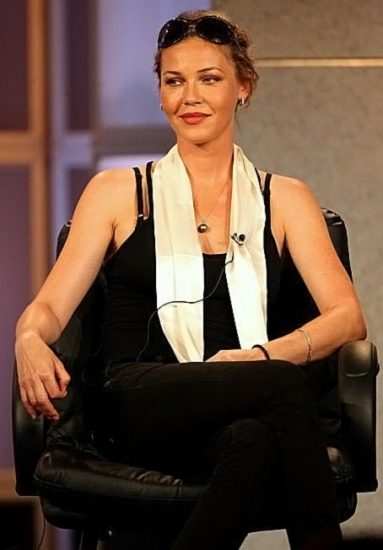Connie Nielsen Nude Pics & Topless Sex Scenes Compilation 74