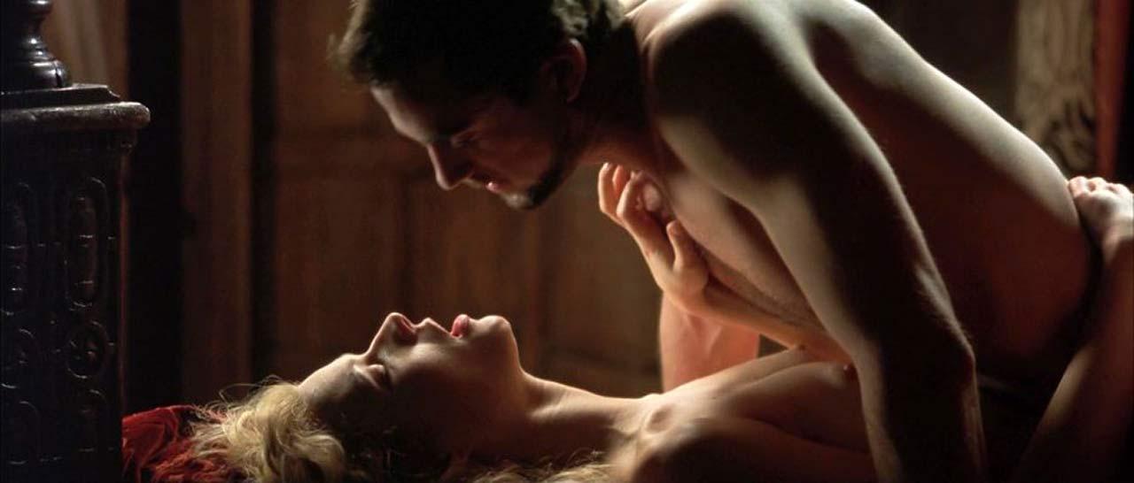 Gwyneth paltrow sex scene
